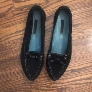 Marc Jacobs driving loafers